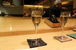 和食とワイン