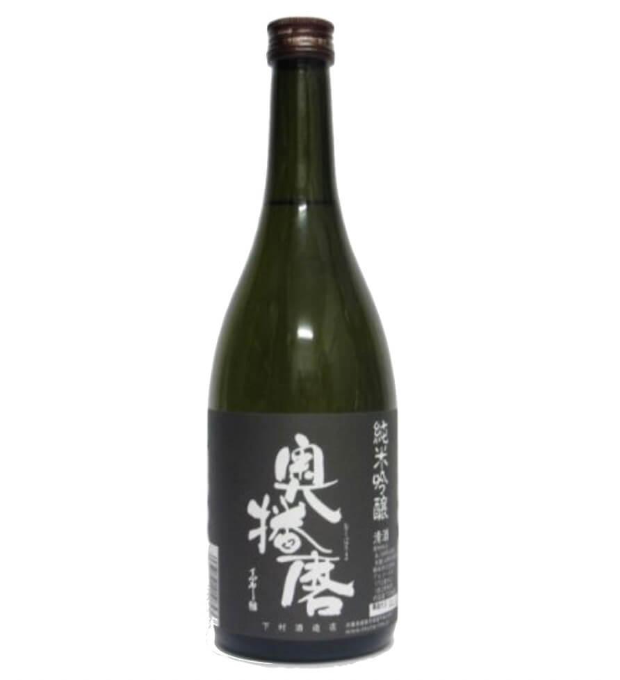 奥播磨_日本酒_兵庫