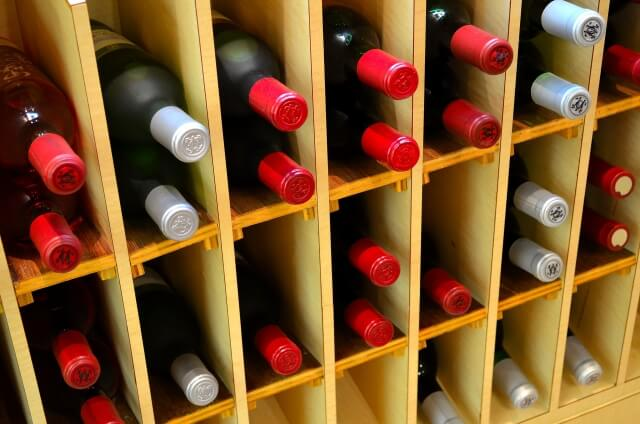 ワイン_ボトル