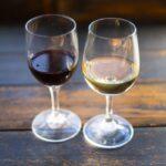 初心者必見!ワイン4種類の基礎知識と飲み方の違い