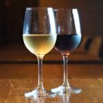 赤ワインと白ワインの違いはなに?|ワイン初心者必見の豆知識