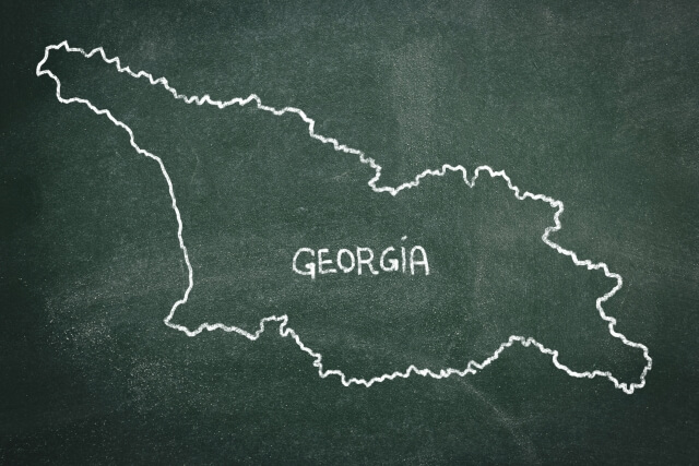 ジョージア国